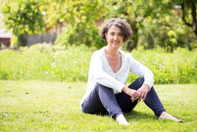 Barbara Schneble Ergotherapie